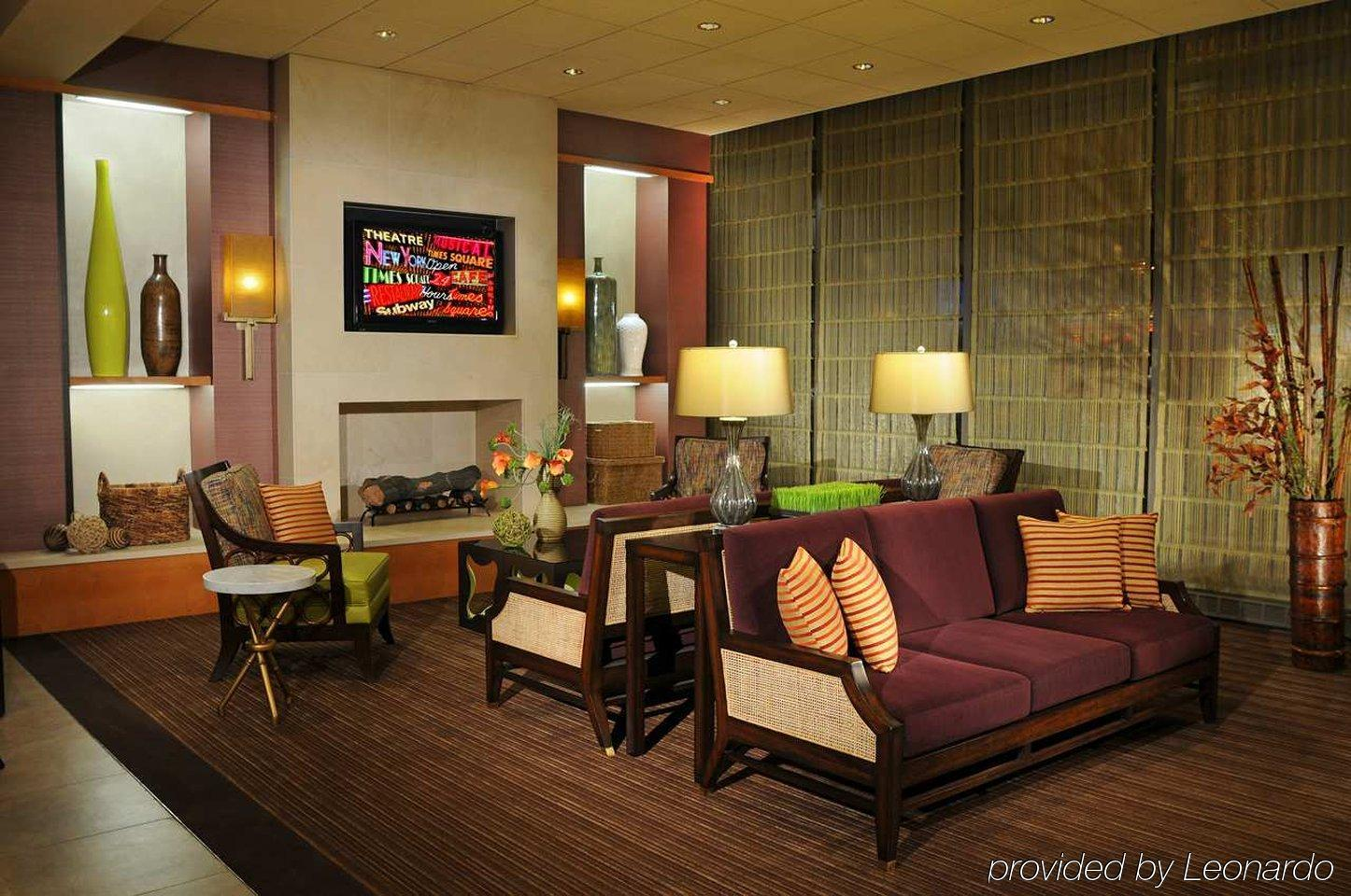 HILTON GARDEN INN TIMES SQUARE, NEW YORK ***